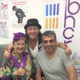 Your Voice Matters 25 August 2017 with Serbulent Sertoglu and Jilliana Ranicar-Breese