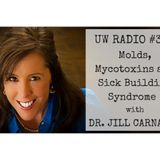 Dr. Jill Carnahan: Molds, Mycotoxins, and Sick Building Syndrome.
