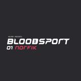 Bloodsport- 01 Norfik