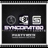 Play HD - Syncopated Records Podcast EP. 168 on Party103.com