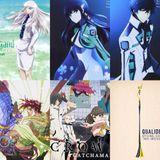 Taku Iwasaki Anime BGM works mix