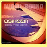 MIAMI BOUND WMC 2013 ( FUNKY TECH HOUSE ) Beatport Mix Vol.5