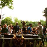 Antoine & Repi @ Microclimat au bois de Vincennes, 24 mai 2015