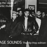 VINTAGE SOUNDS n°27 - Special HIP-HOP Part 3