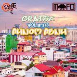 Cratez #30 Kampuchea by DJ MOFO