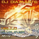 Hello Summer Mix 17