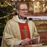 Uroczystość Świętej Rodziny - homilia
