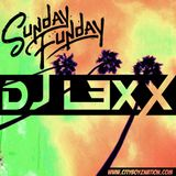 Sunday Funday Vol.02 - DJ L3XX (Tropical Mix)