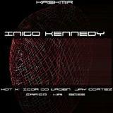 Inigo Kennedy @ Shockwave, Kasmir Underground, Budapest Hungary 25.01.2003