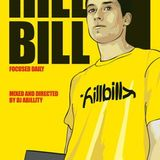 Hill Bill - Focused daily / Side B
