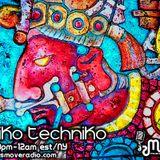 ARTIMIXX - ETHNIKO TECHNIKO SATURDAY NIGHT 3-29-14