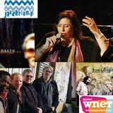 Jazzarium.pl w Radio WNET 03.10.2013: Klub dobrego perkusisty