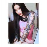 [ X-M6 老姐帶你飛 ] _ ( D&Y Tattoo Ink Studio )