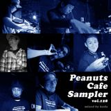 peanuts cafe sampler vol.128