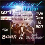 Realmcast Radio - Episode #73 (12/12/2017)