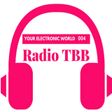RadioTBB - Your Electronic World 004 - 11-SEP-2016