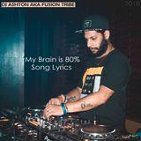 Bollywood Retro Session By DJ Ashton Aka Fusion Tribe