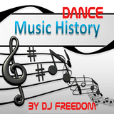 History of Dance Music Set Mix by DJ Freedom - Midback Mix - part 4