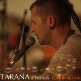Hare Krishna Mantra by Tarana & Friends  Love in action