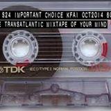 The Transatlantic Mixtape of Your Mind Series 4 Show 24