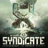 Syndicate 2016 DUNE DJ Set (Oct 1st.2016 Westfalen Hallen, Dortmund, Germany)