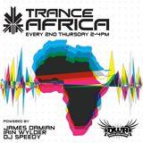 Trance Africa Radio Show EPISODE 1