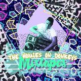 The Homies On Donkeys Mixtape 002