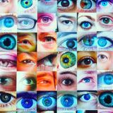 It's All About #40 Eyes (Blind Day 2018)