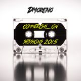 DMoreno - Commercial On Sessions (Enero 2015) [Free Download]