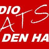 djslowhands pres. - born 2 B alive - radio staad den haag