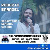 Entrevista a Roberto Baradel, secretario general de SUTEBA