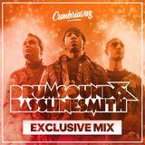 Drumsound & Bassline Smith (Technique) @ CumbriaVAG Show & Shine Festival Promo Mix (25.05.2017)