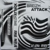 Dj Leax 3fazé - Breizh Attack Part 1