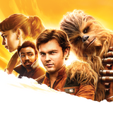 Movie Heaven Movie Hell - Solo: A Star Wars Story