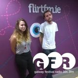 Galway Festival Radio Day Two