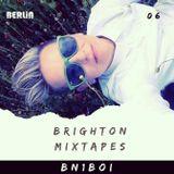 bn1boi Berlin Brighton mix tapes