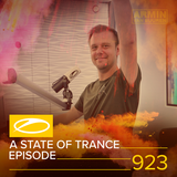 Armin van Buuren presents - A State Of Trance Episode 923 (#ASOT923)