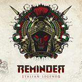 G-Member @ Reminder 2018