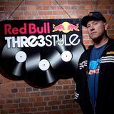 DJ Downtown Brown - New Zealand - National Final
