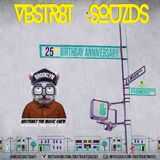 VBSTR8KT SOUZDS //|\ VOL XXV | SPECIAL ANNIVERSARY EDITION | Mixed By A.T.M.S. | 2015 Far Out