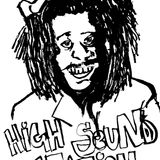 High Sound Station 15 - Striclty Jamaican Music @ bashatee irratia