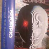 Scorpio - Evolution 18, 23rd March 1996 (Love Of Life Tape)