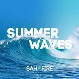 Summer Waves #1