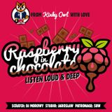 Raspberry in Chocolate - 24.12.2012
