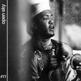 Open Sky #11 | Shamek Farrah, Gene Lawrence, Maalem Mahmoud Guinia & Floating Points, Can...