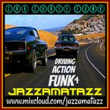 CAR CHASE FUNK 4= The Bamboos, New Mastersounds, Marva Whitney, LTG Exchange, Weldon Irvine, RoyBudd