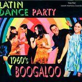 LATINDANCEPARTY VOL2 - NuYoricaSound (El Barrio suena Latin!)