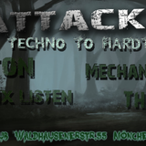 Mechanic Freakz @ Attacke (Sinas Club) 31.01.2014
