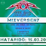 Game Over meets Non-Stop Vol. 2. Contest Mix by El Csé