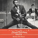 THE BLUES KITCHEN RADIO: CHUCK BERRY SPECIAL